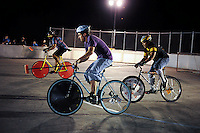 Bike Polo | Columbia, MO | 2009