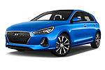 Hyundai i30 Luxury Launch Edition Hatchback 2017