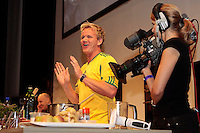 Gordon Ramsay - Celebrity Chef