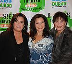 09-19-11 Rosie's Kids Gala-Rosie O'Donnell -Linda Dano -Kevin Spirtas -Fran Drescher -Nixon -Elliott