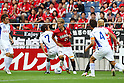Genki Haraguchi (Reds), JULY 23, 2011 - Football : 2011 J.LEAGUE Division 1 between Urawa Red Diamonds 2-0 Ventforet Kofu at Saitama Stadium 2002, Saitama, Japan. (Photo by YUTAKA/AFLO SPORT) [1040]