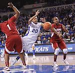 UK Hoops 2012: Alabama