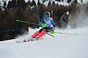 4/1/2017 under 14 boys slalom run 1