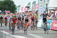 Eneco Tour Bolsward 100815