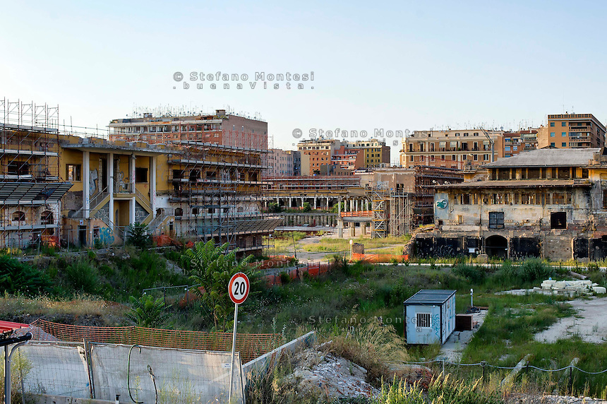 Roma 28 Agosto 2014<br />