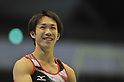 Makoto Okiguchi (JPN), JULY 2, 2011 - Artistic Gymnastics : JAPAN CUP 2011 at Tokyo Metropolitan gymnasium, Tokyo, Japan. (Photo by Atsushi Tomura/AFLO SPORT) [1035]