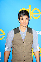 LOS ANGELES - MAY 1:  Harry Shum Jr arrives at the Glee TV Academy Screening and Panel at TV Academy Theater on May 1, 2012 in North Hollywood, CA
