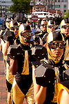 """C'mon Baltimore, Everybody Suzercise!"" Baltimore, Maryland,  June 23, 2010"