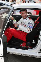 Brian Austin Green.attending Toyota Celebrity Race Press Day - Toyota Long Beach Grand Prix.Hollywood Blvd.Long Beach, CA.April 6, 2010.©2010 Kathy Hutchins / Hutchins Photo...