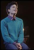 MICHAEL JACKSON (1980)