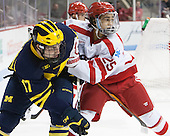 141025-PARTIAL-University of Michigan Wolverines at Boston University Terriers (m)