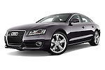 Audi A5 Ambition Luxe Sportback Hatchback 2011