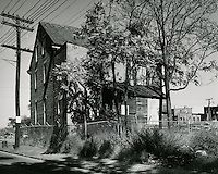1961  October  05..Historical         ..HANNON HOUSE.CUMBERLAND ST..PHOTO CRAFTSMEN INC..NEG# 47-887.953-A..