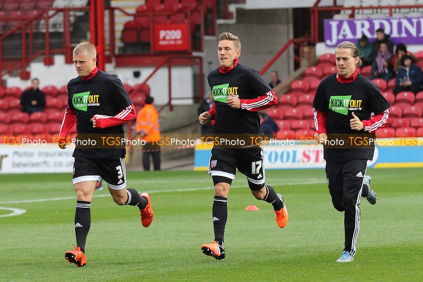 End-of-season report: Brentford - Sports Mole