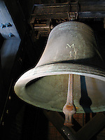 Bell in Dom Tower, Holland