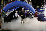 Stagg Bowl XL: Pregame/Tailgating