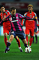 Martinez (Cerezo), MARCH 2, 2011 - Football : AFC Champions League Group G match between Cerezo Osaka 2-1 Arema Indonesia at Nagai Stadium in Osaka, Japan. (Photo by AFLO)