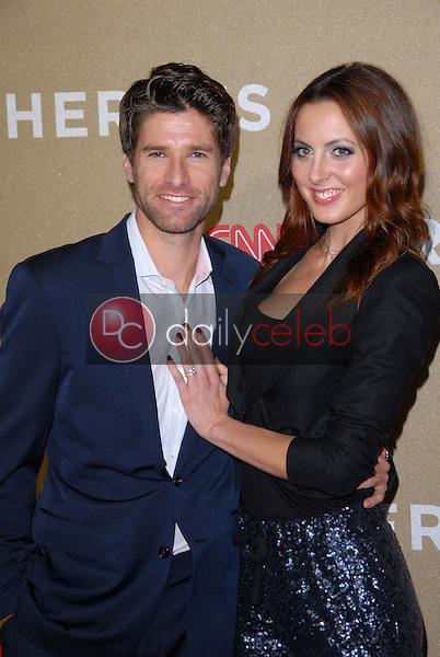 Kyle Martino, Eva Amurri Martino<br />