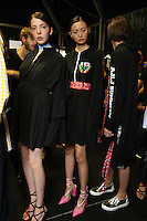 AU JOUR LE JOUR<br /> Milan Fashion Week  ss17<br /> on September 24, 2016<br /> CAP/GOL<br /> &copy;GOL/Capital Pictures /MediaPunch ***NORTH AND SOUTH AMERICAS ONLY***