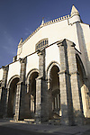 San Francisco Church, Evora, Portugal