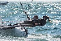 US Sailing Team Miami | Sailing World Cup 2017
