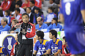 Kiyoharu Sakamaki (JPN), NOVEMBER 2, 2011 - Handball : during the Asian Men's Qualification for the London 2012 Olympic Games final match between South Korea 26-21 Japan in Seoul, South Korea.  (Photo by Takahisa Hirano/AFLO)