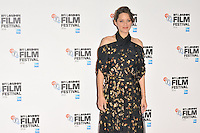 Marion Cotillard at the &quot;It's Only The End of The World&quot; 60th BFI London Film Festival special presentation screening, Odeon Leicester Square cinema, Leicester Square, London, England, UK, on Friday 14 October 2016.<br /> CAP/CAN<br /> &copy;CAN/Capital Pictures /MediaPunch ***NORTH AND SOUTH AMERICAS ONLY***