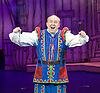 Dick Whittington <br /> at New Wimbledon Theatre, Wimbledon, London, Great Britain <br /> rehearsal <br /> 8th December 2016 <br /> <br /> <br /> <br /> <br /> Tim Vine as idle jack <br /> <br /> <br /> <br /> Photograph by Elliott Franks <br /> Image licensed to Elliott Franks Photography Services