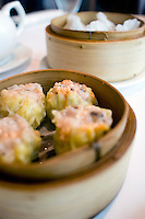 Dim Sum at Sun Sui Wah. En route to the 2010 Winter Olympics, Vancouver, British Colombia, Canada.
