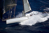 Pyewacket, Transpac 2007