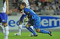 Yosuke Fujigaya (Gamba),JULY 10, 2011 - Football :2011 J.League Division 1 match between between Omiya Ardija 2-3 Gamba Osaka at NACK5 Stadium Omiya in Saitama, Japan. (Photo by AFLO)