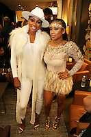 NEW YORK, NY - JULY 11 2016 Monica & Keyshia Cole attends VH1's Hip Hop Honors: All Hail The Queens at David Geffen Hall at Lincoln Center on July 11, 2016 in New York City. Credit: Walik Goshorn/Media Punch