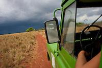 Safari - La Reserva Natural Bojonawi - Orinoco River Basin - Colombia - South America