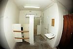 Prison Bathroom