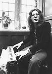 Deep Purple 1973 David Coverdale.© Chris Walter.