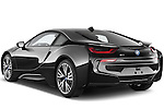 BMW i8 Mega World Hybrid Coupe 2015