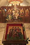 Day of the Twelve Apostles in Tiberias