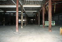 1995 May 23..Redevelopment...Loews Theatre.Tidewater Community College.TCC PROGRESS BEFORE.INTERIOR OF WOOLWORTH BUILDING.GROUND FLOOR FRONT TO REAR..NEG#.NRHA#..