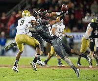 113012 Stanford vs UCLA, Pac-12 Championship