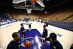 14-15 BYU Men's Basketball vs Colorado School of the Mines