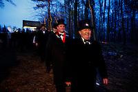 Punxsutawney, PA, February 2, 2012 -