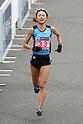 Eri Okubo (JPN), .February 26, 2012 - Marathon : .Tokyo Marathon 2012 .at Tokyo Big Sight, Tokyo, Japan. .(Photo by AJPS/AFLO SPORT) [1045]