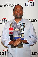 Kenya Barris<br /> Paley Center For Media's PaleyFest 2014 Fall TV Previews - ABC, Paley Center For Media, Beverly Hills, CA 09-11-14<br /> David Edwards/DailyCeleb.com 818-249-4998