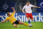 12.Spieltag der Fussball Bundesliga 2008/2009