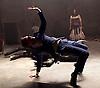 Carmen Disruption <br /> at Almeida Theatre, London, Great Britain <br /> press photocall<br /> 16th April 2015 <br /> <br /> <br /> <br /> John Light as Escamillo <br /> <br /> <br /> <br /> Photograph by Elliott Franks <br /> Image licensed to Elliott Franks Photography Services