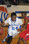 Water Valley vs. Nettleton in boys high school basketball action in Water Valley, Miss. on Tuesday, January 25, 2011.