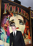 Opening Night -  Guiding Light Ron Raines stars in Follies, a James Goldman & Stephen Sondheim's classic musical on September 12, 2011 at the Marquis Theatre, New York City, New York. (Photo by Sue Coflin/Max Photos