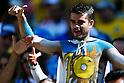 2014 FIFA World Cup Brazil: Round of 16 - Argentina 1-0 Switzerland