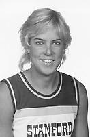 1983: Sue Sebolt.