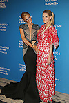 Paris Hilton and Nicky Hilton attend the Foundation Fighting Blindness World Gala Held at Cipriani downtown located at 25 Broadway